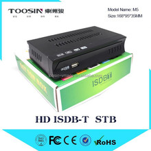 VMADE/OEM MSTAR google android tv box isdb-t