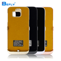 Portable Backup Power Charger Bank Case Pack Battery Case 4000mAh Battery Charger for S7