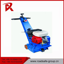Thermoplastic Road Surface Cleaner/Old Paint Removers/Removal Road Line Machine