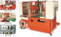 high speed side sealing packaging machine