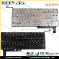 New US laptop keyboard for A1286 MB985 MB986 MC118 2009 2010 2011