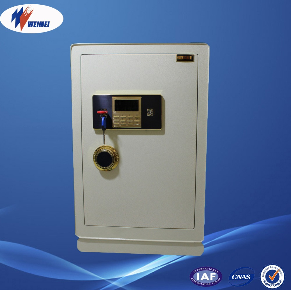 China Top-brand safes with mechanical rotating locks