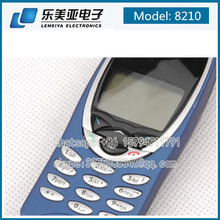8210 Popular Mobile Phone with Original total new Brand Unlocked Universal Phone For Nokia 3310 105 8310 8320