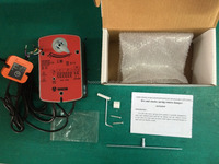 Hoocon HVAC system 5Nm 24V fire and smoke damper actuator