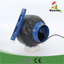Energy saving electric unique portable exhaust fan