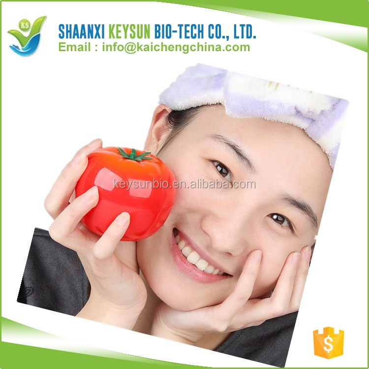 Ava recommend tomato tighten skin face care essence anti-wrinkle moisturizer cream sleep facial mask Cosmetic