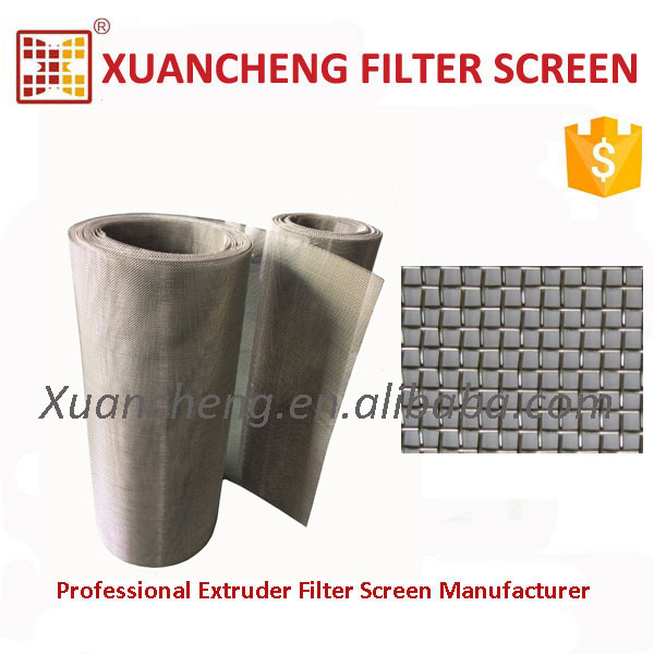 Fine Quality Stainless Steel Patio Screen Mesh
