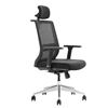 BIFMA Quality Tiltable Swivel Office Chair for Office/Government/Bank
