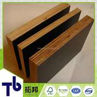 Tego Film Faced Plywood, Shuttering Plywood