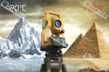 Total station/Reflectorless total station/NON-PRISM total station GTS1002