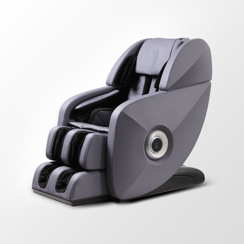 European style electric shock foot massage chair