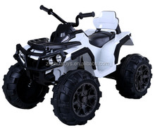 China factory toys kids 4 wheel motorbike motorcycle, 4 wheel electric bike for sale