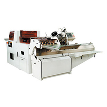 OR-QS380 Saddle Stitching machine with three side cutting/book Trimmer
