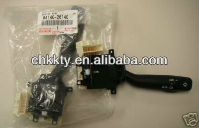 TOYOTA RAV4 HILUX Turn Signal Headlight Dimmer Switch 84140-26140