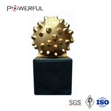 API water well drilling equipment tricone bit palm for steel tooth tricone roller cone drill bit