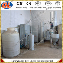 New Hot sale Top quality full automatic biomass gasifier