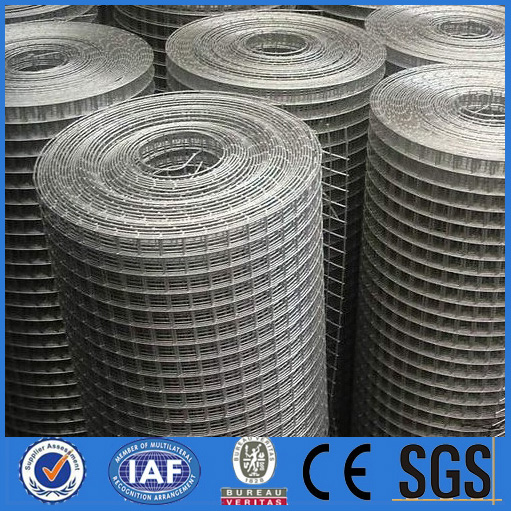 "1/2x1/2 "" welded wire mesh roll"