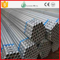Made in china EFW ERW SAW Cold Rolled Cold Drawn schedule 160 steel pipe mild steel galvanized gi pipe