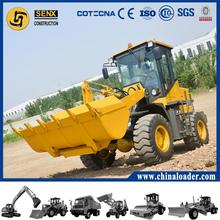Heavy construction equipment zl50g 5 ton wheel loader price cheap for sale