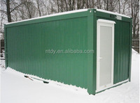 mobile living house container for sale detachable container house low cost prefab container house