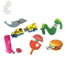 Wholesale 1 Dollar Pvc Usb Flash Drive