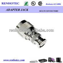 N male to bnc male adapter vga to bnc adapter