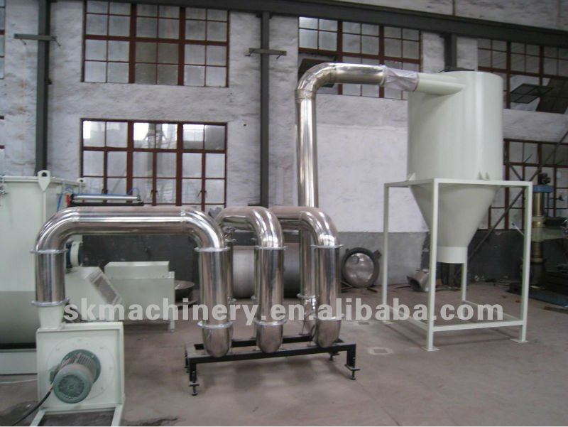 PP/PE Film Washing recycling line/machinery/machine/plant