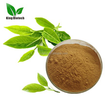 Natural Pure Kosher Certified Green Tea Extract