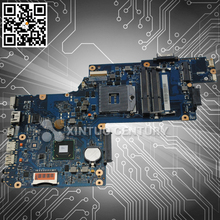 Shenzhen supply H000052750 HM70 L850 C850 Laptop motherboard for Toshiba