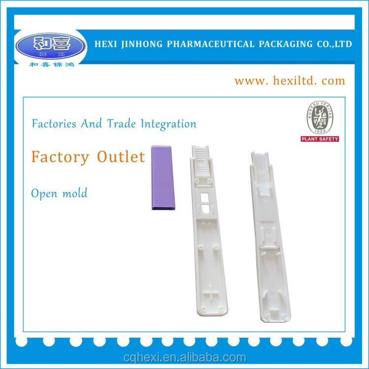 Home use hcg midstream pregnancy test,self pregnancy diagnostic test