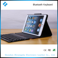 Quality Broadcom bluetooth keyboard for 9.7 inch tablet pc,for ipad mini ,windows,Android with bluetooth keyboard