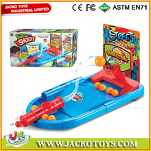 best sale game toy for kids, Pinball Basketball table,shooting basketball set
