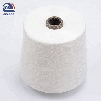 organic cotton yarn wholesale manufacturers in china