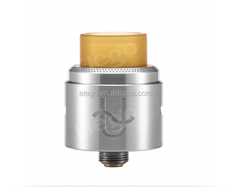 Silver,Black,Blue,Gold,Rainbow,Rose new style Wotofo Serpent BF RDA atomizer hot sale with factory price