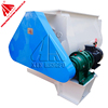 High power double shaft Concrete Paddle Mixer for production line
