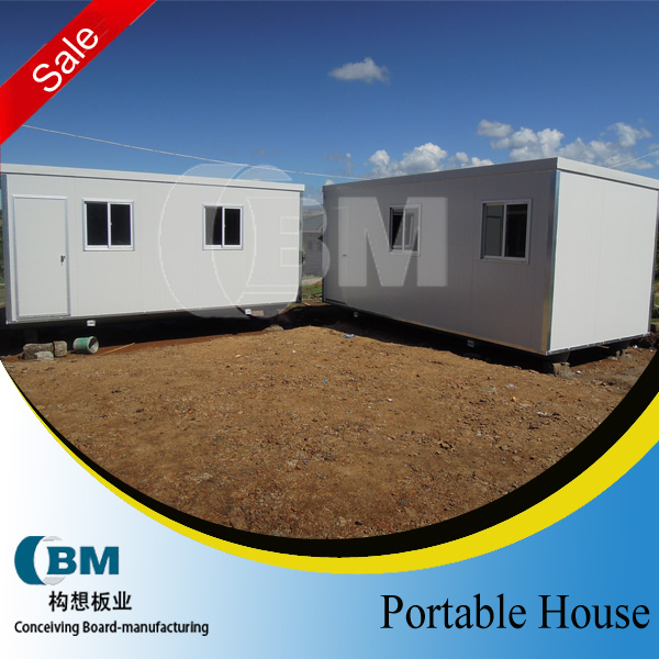 Hot sale low cost container house prices in Ghana