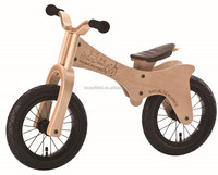 2014 Comfortable Safe No-Pedal Toddler learning bike