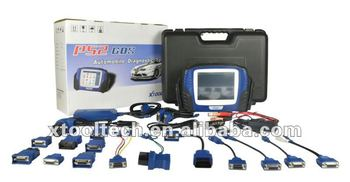 PS2 GDS gasoline cars diagnostic scanner with bluetooth