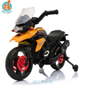 WDHV518 Newest Model Kids Mini Electric Automatic Motorcycle Scooter Toy