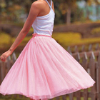 wholesale adult tutu skirts puffy adult long tutu