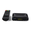High quality freesat V7 hd dvb-s2 free to air digital satellite receiver cccam biss key