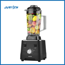 Tritan Material juicer blender fruit mixer blender machine large commercial blender