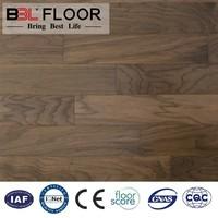 BBL Black Walnut Mutilayer Engineered Solid Wood Flooring