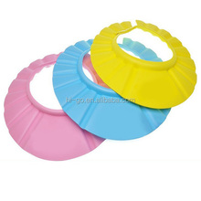 Small fast selling items high quality soft ear shower cap