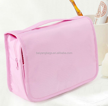NEW waterproof nylon cosmetic bag makeup for 2016