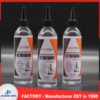 Silicone Based Lubricant For All Plastic