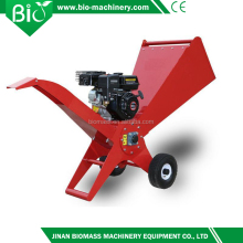 Fruit tree wood crusher 13hp,15hp,40hp chipper