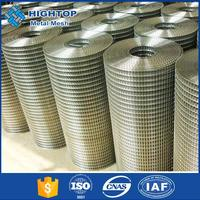 1x1,2x2,3x3 Heavy Galvanized And PVC Coated Welded Wire Mesh