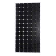 China customize high efficiency solar cell module 300w OEM monocrystalline solar panel