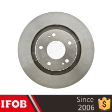 IFOB Auto Chassis Parts wholesaler the Brake disc 43512-26040
